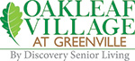 Oakleaf Village at Greenville